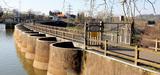 La destruction des barrages de la Sélune pourrait être un exemple de renaturation d'un fleuve