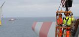 Eolien offshore : limiter les risques humains