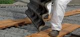 Un tiers des Européens sont menacés par l'amiante