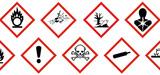 Le nouvel étiquetage des produits chimiques entre en vigueur
