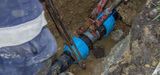 Canalisation d'eau : les communes font face aux risques sanitaires des matériaux