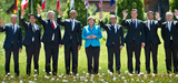 Climat : le G7 manque d'ambition