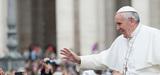 L'encyclique climatique du pape François engage le monde riche à la sobriété