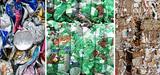 Matériaux recyclables : la baisse des prix s'est poursuivie en 2014