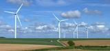 Le parcours du combattant des éoliennes en Ile-de-France