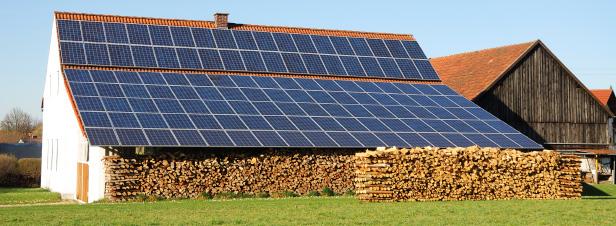 Photovoltaïque : publication des nouveaux tarifs et règles applicables à l'intégration simplifiée au bâti
