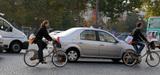 Le Gouvernement modifie le code de la route au profit des cyclistes et des piétons