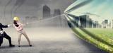 Villes respirables : cinq ans pour respecter les normes de qualité de l'air
