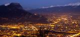 Des pistes pour réduire coûts et impacts de l'éclairage public
