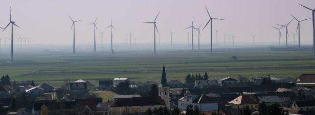 La distance d'éloignement entre éoliennes et habitations serait un faux problème