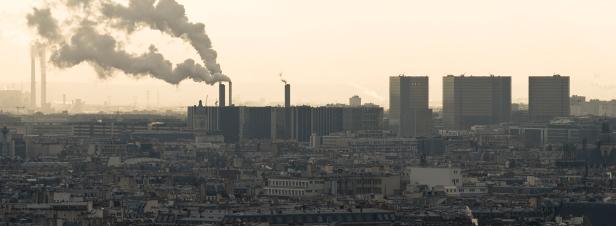 """Pollution de l'air : """"le Gouvernement doit prendre le problème à bras le corps"""""""