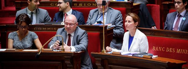 Le projet de loi sur la transition énergétique est adopté