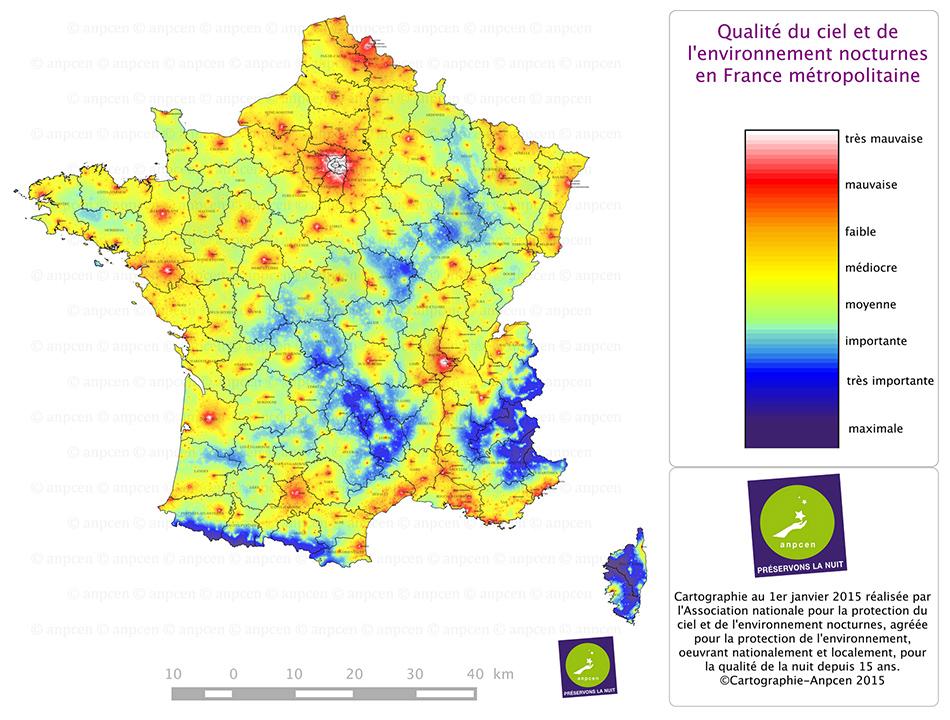 Ville De France La Plus Ecologique