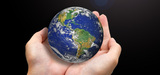 L'humanité a épuisé les ressources naturelles annuelles depuis jeudi 13 août