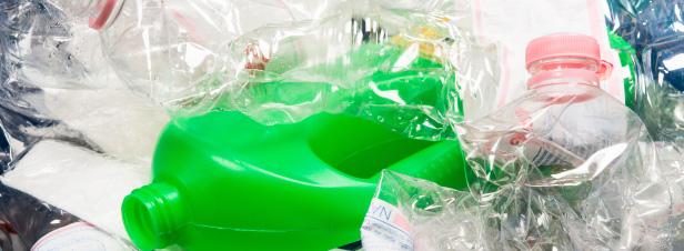 Déchets plastique : 126 à 179 collectivités devraient être retenues pour l'extension du tri