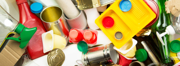 Déchets plastique : 160 nouvelles collectivités retenues pour l'extension du tri
