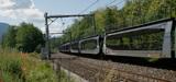 Le trafic du fret ferroviaire repart à la hausse en France