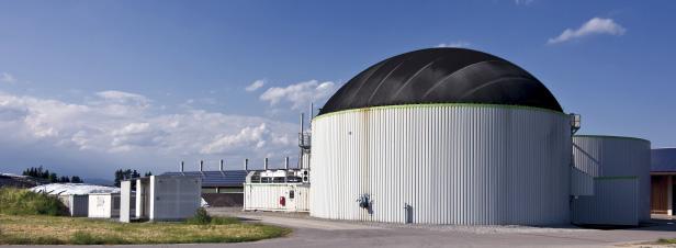 Méthanisation : la revalorisation du tarif d'achat redonne de l'air à la filière