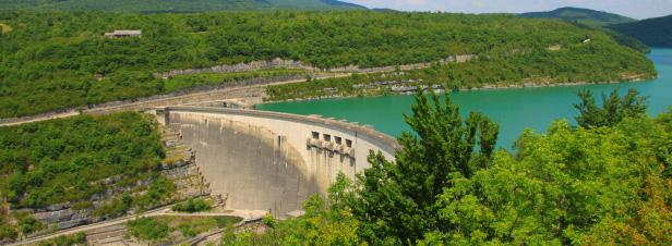 Concessions hydroélectriques : la Commission européenne met en demeure la France
