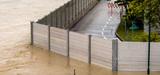Prévention des inondations : le Gouvernement vend la réforme Gemapi aux collectivités
