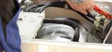 Réparation : bientôt une filière de pièces détachées d'occasion pour le gros électroménager ?
