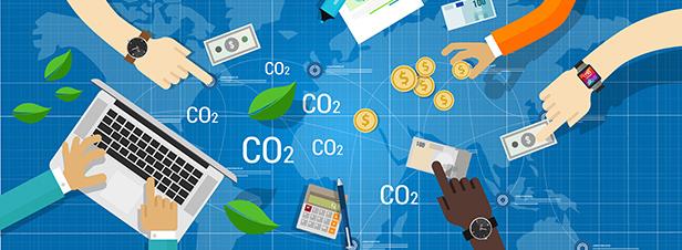 Les importations représentent près de la moitié des émissions de CO2 françaises