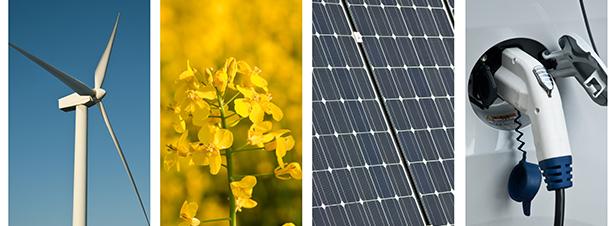 L'AIE annonce une expansion rapide des renouvelables