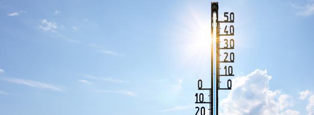 Climat : 2015, l'année de tous les records