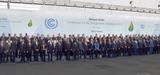 COP 21 : les chefs d'Etats s'affrontent à fleurets mouchetés