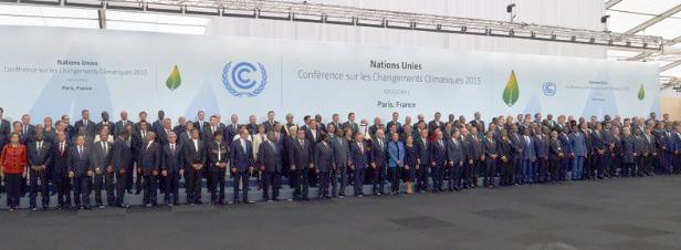 COP 21 : les chefs d'Etat s'affrontent à fleurets mouchetés