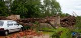 Catastrophes naturelles : la facture des assureurs pourrait doubler en France d'ici 2040