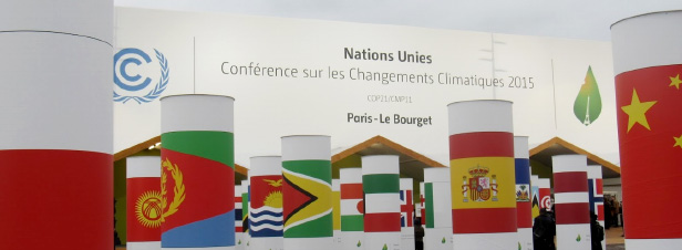 COP21 : un projet d'accord simplifié remis en temps et en heure aux ministres