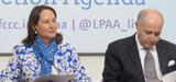 Climat : les Affaires étrangères prennent la main lorsque les Etats s'engagent
