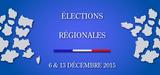 Elections régionales : de nouvelles régions aux compétences environnementales renforcées