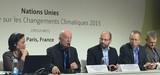 A la COP, des scientifiques pointent les incohérences de l'accord