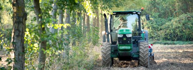 Lancement d'un plan national pour développer et gérer durablement l'agroforesterie