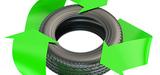 Déchets de pneus : le gouvernement muscle l'encadrement de la filière