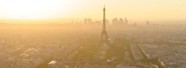Pics de pollution : un projet d'arrêté interministériel sera présenté dans les tous prochains jours