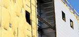L'obligation d'isolation des façades et toitures en cas de gros travaux mise en consultation