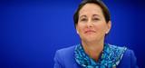 Remaniement : Ségolène Royal conserve l'Ecologie et hérite du Climat