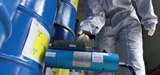 Déchets radioactifs : l'IRSN propose de libérer certains déchets de très faible activité