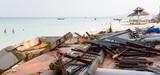 Le risque de submersion rapide laissé pour compte en outre-mer