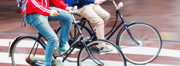 L'Ademe démontre que la pratique du vélo va augmenter avec l'indemnité kilométrique