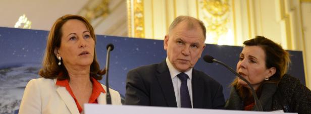 Santé-environnement : la France marque des points auprès de la Commission européenne