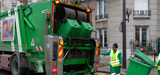 Assouplissement de la fréquence de collecte des ordures ménagères résiduelles