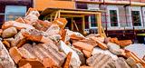 Déchets du bâtiment : un décret révise à la baisse l'obligation de reprise des distributeurs