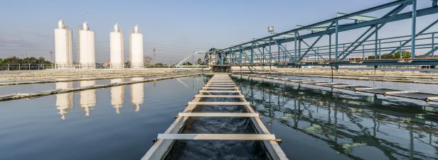 78% des emplois dans le monde dépendent de l'eau