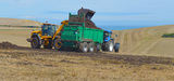 Nitrates : les plans d'épandage à la parcelle sur la sellette