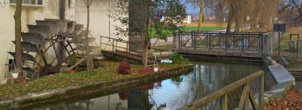 Ségolène Royal lance officiellement l'appel d'offres sur la petite hydroélectricité