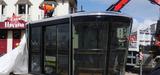 Téléphérique urbain : les cinq projets les plus avancés